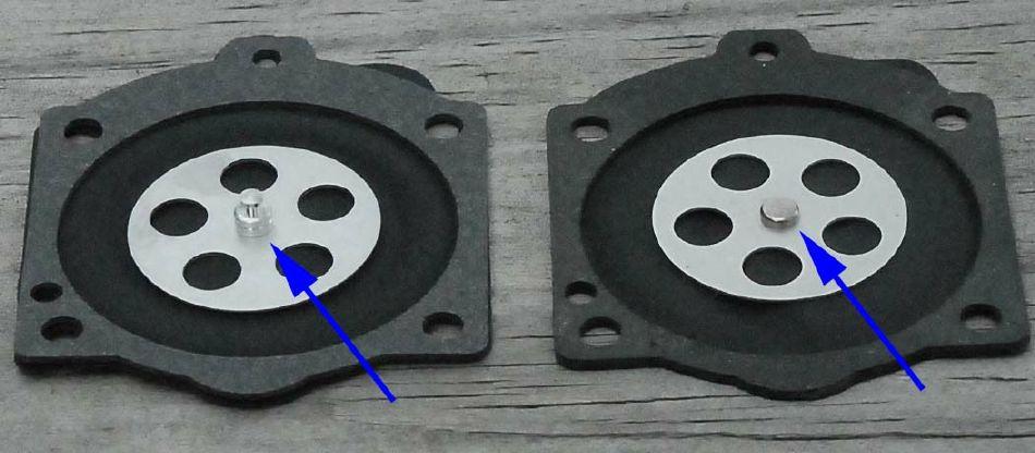 Forum paramotoristes la passion du paramoteur afficher le sujet remplacer carbu ultra 130 - Reglage carburateur a membrane ...